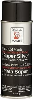 Design Master 732 Garden, Super Silver