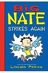 Big Nate Strikes Again 図書館