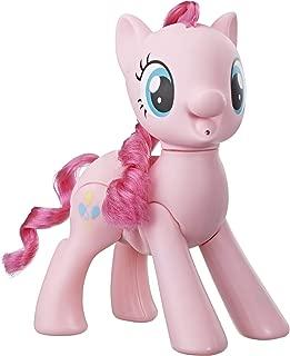 My Little Pony Toy Oh My Giggles Pinkie Pie -- 8