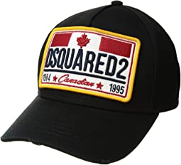 Classic Logo Baseball Cap