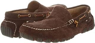 Polo Ralph Lauren Men's Arkley II Brown Loafer 9 M