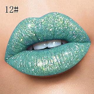 ReooLy Waterproof Long Lasting Liquid Velvet Matte Lipstick