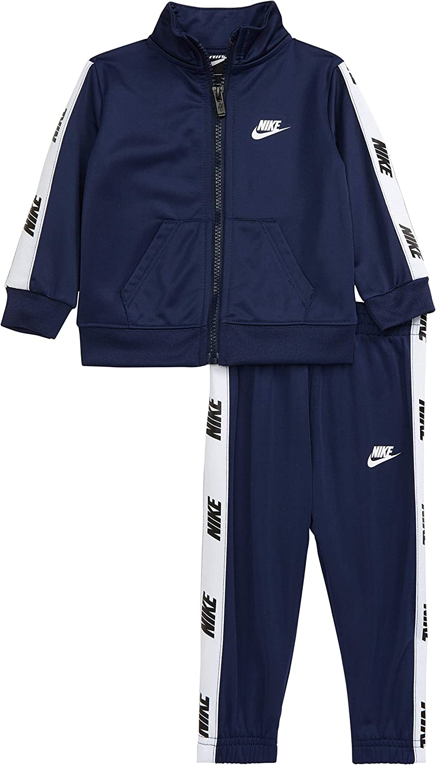 Nike Baby Boys' 2-Piece Tracksuit Outfit