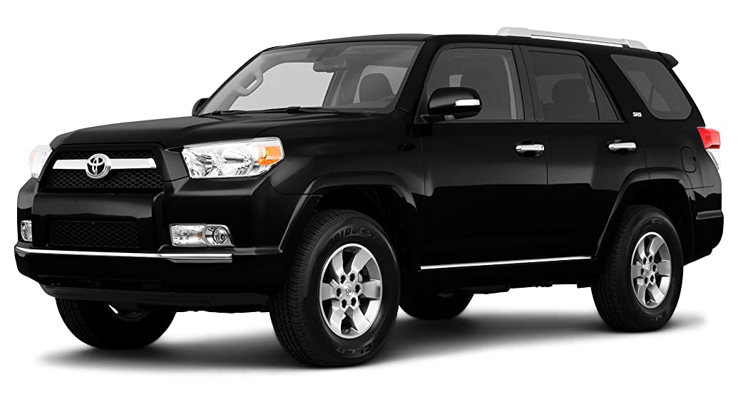 03 toyota 4runner efi wiring amazon com 2010 toyota 4runner reviews  images  and specs vehicles  amazon com 2010 toyota 4runner reviews