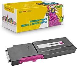 New York TonerTM New Compatible 1 Pack 106R02226 High Yield Toner for Xerox - Phaser : Phaser 6600 | Phaser 6600dn . WorkCentre : WorkCentre 6605 . Phaser : Phaser 6600n . -- Magenta
