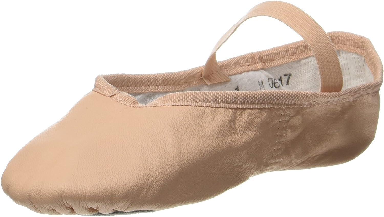 So Danca Women's Bae90 Ballet Shoes