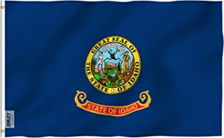 Best idaho state flag Reviews
