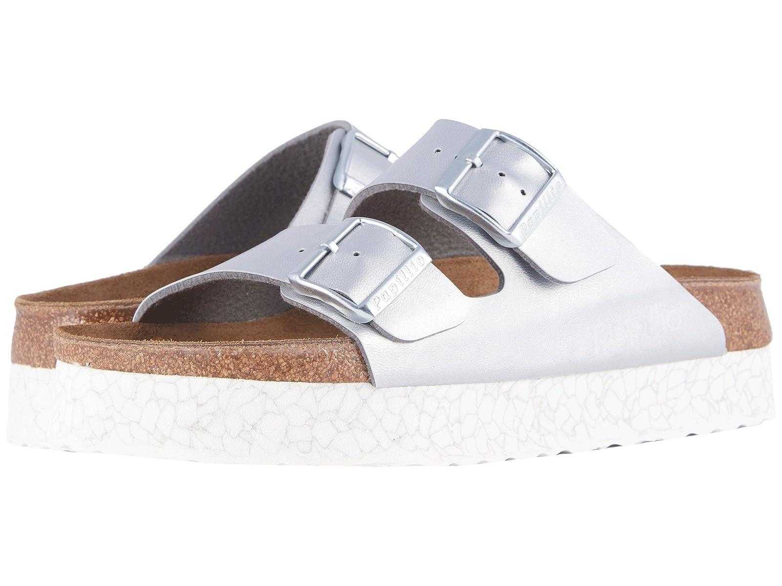 Birkenstock Arizona PlatformComfortable and distinctive shoes