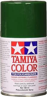 Tamiya 86022 PS-22 Racing Green Spray Paint, 100ml Spray Can