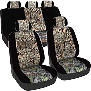 Best camouflage seat covers for ford f150 Reviews
