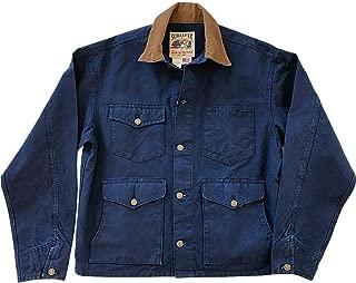 vintage brush jacket