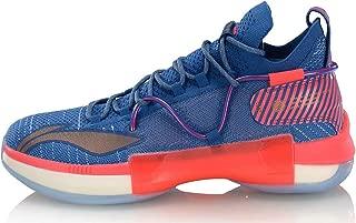 LI-NING Speed VI Men Professional Basketball Shoes Wearable Anti-Slippery Lining Sport Shoes Sneakers ABAP071 ABAP069