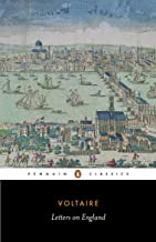 Letters on England (Classics)