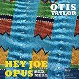 Hey Joe Opus Red Meat (2 LP)