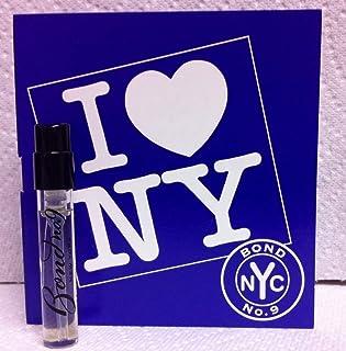 Bond No. 9 I Love New York for Holidays Unisex 1.7ml Eau de Parfum Vial Spray