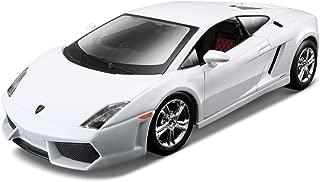 Maisto 1:24 Scale Assembly Line Lamborghini Gallardo LP 560-4 Diecast Model Kit