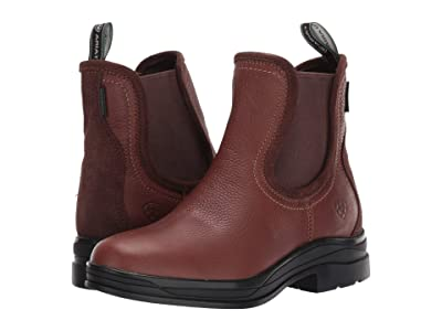 Ariat Keswick Waterproof (Brick) Women