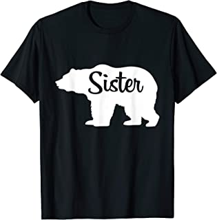 Best sister bear silhouette Reviews