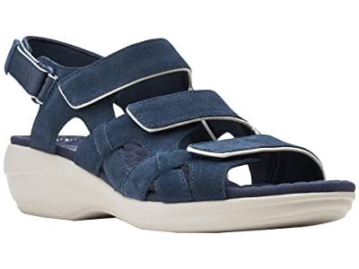 Clarks Alexis Band