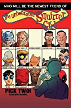 Best squirrel girl book 2 Reviews