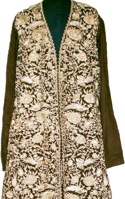 Casual Dresses for Women Fashion  2 Piece Cotton Net bluee Indian Shirt, Medium