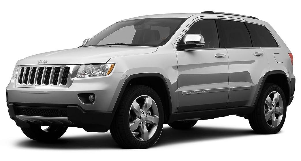 Amazon.com: 2012 Jeep Grand Cherokee reseñas, imágenes y ...