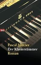 Der Klavierstimmer: Roman (German Edition)