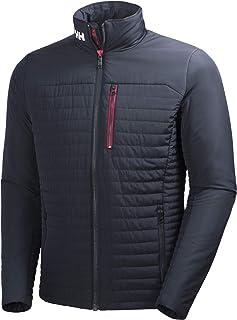 comprar comparacion Helly Hansen Crew Insulator Jacket Chaqueta deportiva Hombre