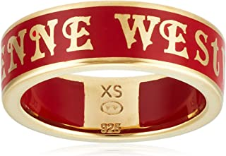 Vivienne Westwood 维维安·韦斯特伍德 戒指 约10号