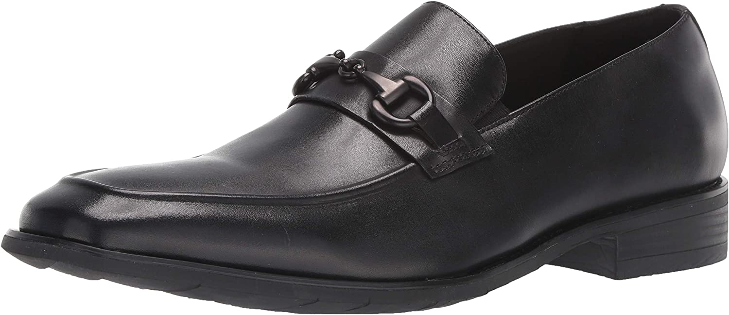 Kenneth Cole REACTION Indianapolis Mall Men's Flex Direct sale of manufacturer Relay Loafer Bit
