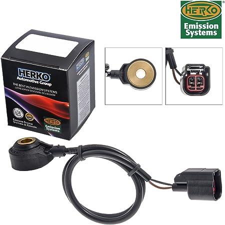 New Herko Automotive Ignition Knock Detonation Sensor