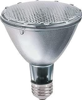 GE Lighting 69168 38-watt 550-Lumen Energy-Efficient Halogen Floodlight Bulb with Medium Base, 6-Pack