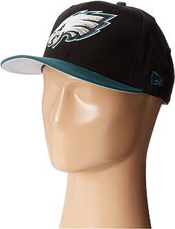 New Era - NFL Baycik Snap 59FIFTY - Philadelphia Eagles