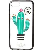 Kate Spade New York - Hug Me Phone Case for iPhone® 7