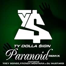 Best paranoid remix trey songz Reviews