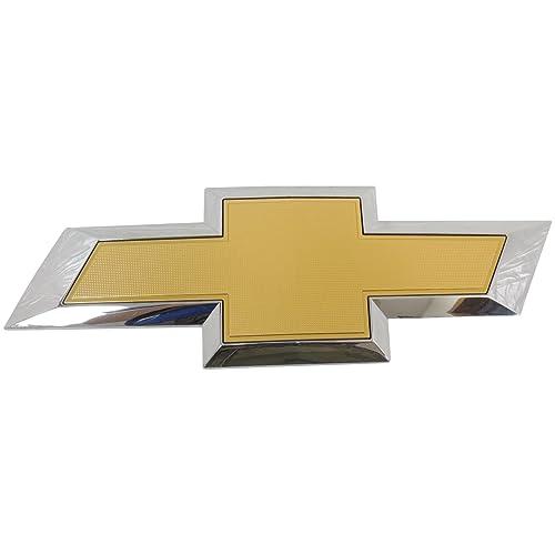 GM Genuine 15033804 Hood Emblem