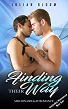 Finding Their Way: Millionaire Gay Romance (Includes Romance Box Set) (English Edition)
