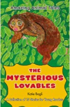The Mysterious Lovables (15 in 1)
