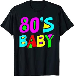 80s baby shirt