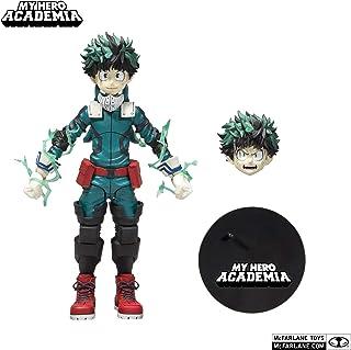 McFarlane Toys My Hero Acadamia Izuku Midoriya Action Figure