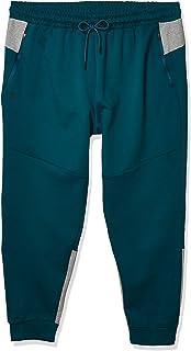 Starter mens Double Knit Colorblocked Jogger Sweatpant