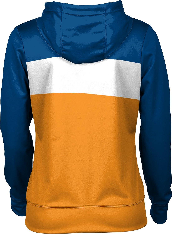 Hostos Community College Girls' Pullover Hoodie, School Spirit Sweatshirt (Prime)