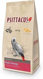 Psittacus Alimento para pájaro Alta energía - 800 gr