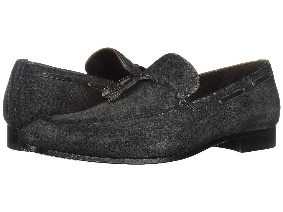 Mezlan 18606 (Grey) Men