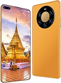 Unlocked Cell Phone, High Definition 5MP+8MP Mobile Phone 16GB of Storage, Mobile Gaming Smartphone, Long-Lasting Battery