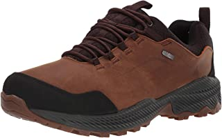 Merrell Men`s Forestbound Wp Hiking Shoe