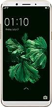 OPPO F5 Youth Dual SIM - 32GB, 3GB RAM, 4G LTE, Gold