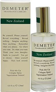 Demeter New Zealand Cologne Spray for Women, 4 Ounce