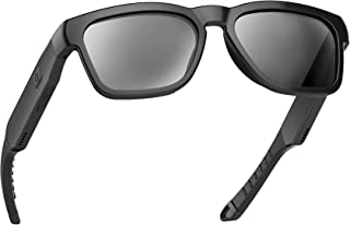 Water Resistant Audio Sunglasses,Fashionable Bluetooth Sunglasses to Listen Music and Make Phone Calls