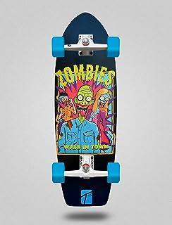 TXIN - Surfskate Complete with SGI Sakari Surf Skate Truc...